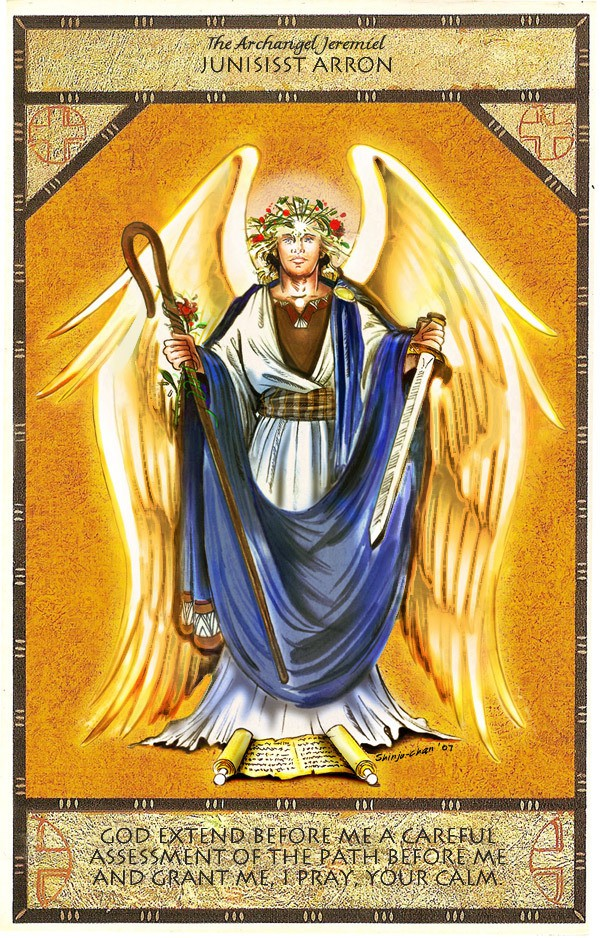 Archangel_Jeremiel