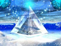 atlantean crystal initiere la distanta