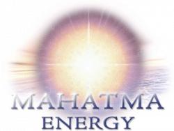 Advanced Mahatma Ascension Reiki