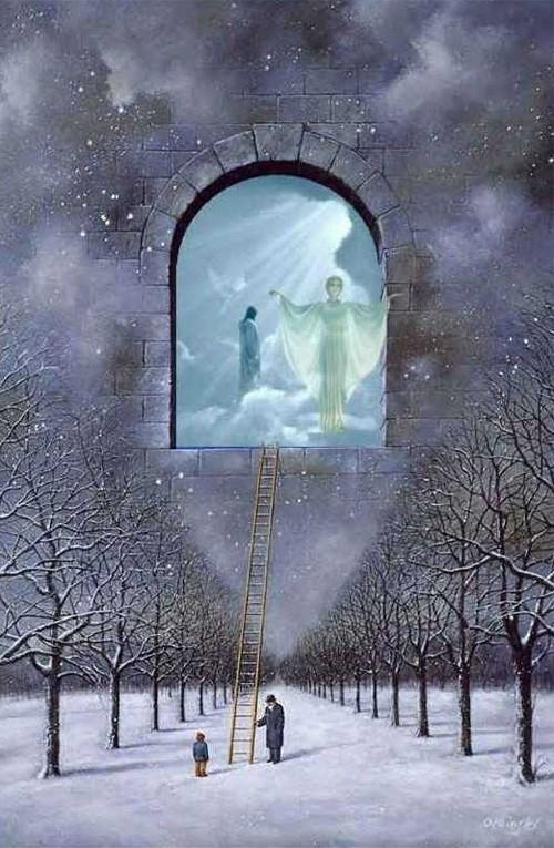 iisus invierea ascensiune