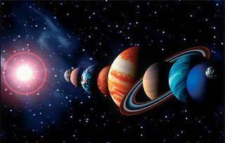 univers creatie cosmos
