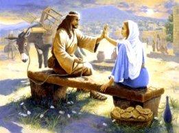 Maria-Magdalena Isus