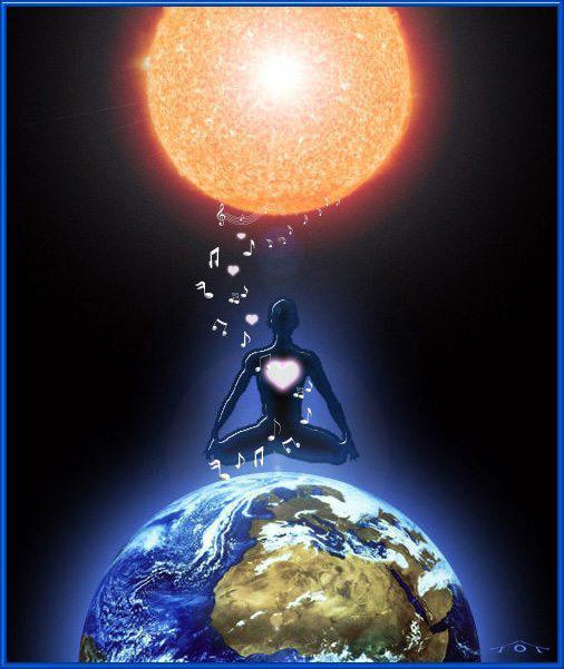 ascensiune evolutie spirituala