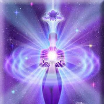 aum spiritualitate evolutie spirituala