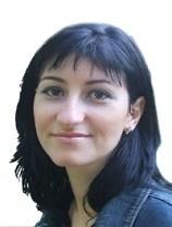 Anca Bogdan