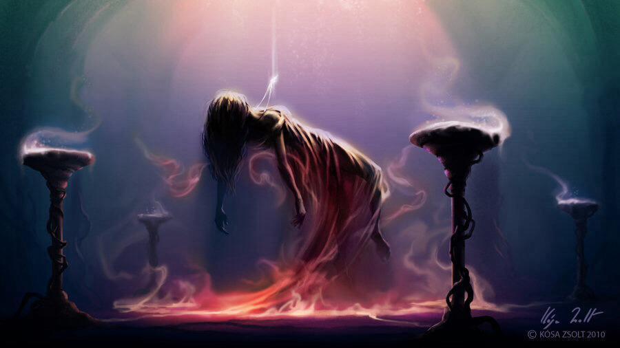 magie ezoterism