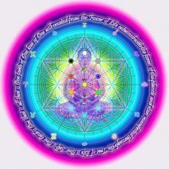 meditatie de vindecare