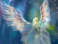 D-zeul acestui Univers, conectarea cu ingerii pazitori si ghizii spirituali