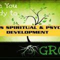 CURS SPIRITUAL & PSYCHIC DEVELOPMENT