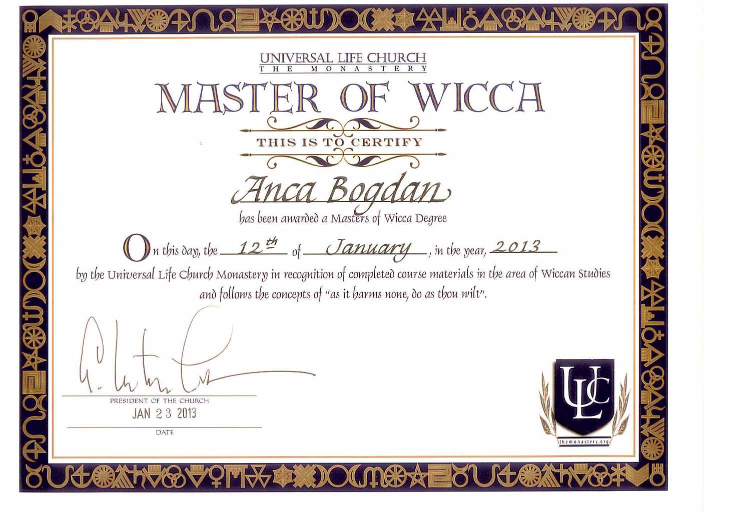 master-of-wicca