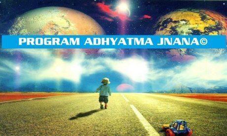 Programul Adhyatma