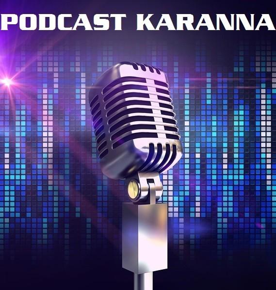 podcast karanna conferinta iisus