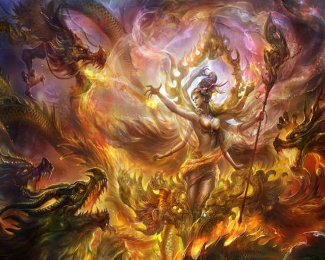 Profetia lui Melchisedek