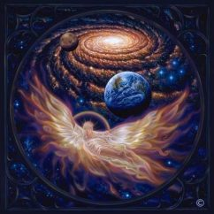 Creatie despre crearea spiritelor, ierarhii, creatie, magie si meditatie