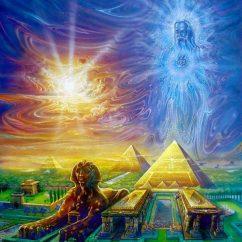 meditatie zeii acestei planete si ierarhiile spirituale