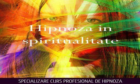 Hipnoza specializare