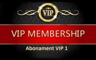 abonament VIP 1