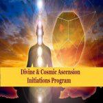 Logo-ul grupului Initieri Ascension Program