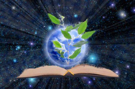 8 Istoria Spirituala A Pamantului