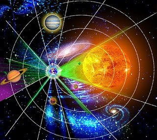 Sun Chart Centura Fotonica