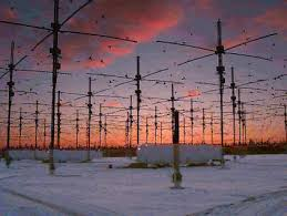 Haarp Documentar Haarp - Holes In Heaven?