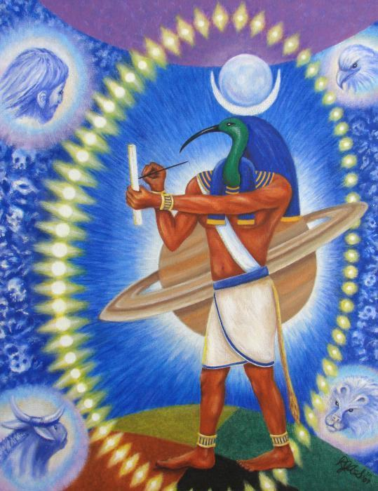 Thoth-In-The-Path-Of-Tav-Rebecca-Steelman