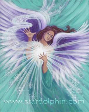 72 Divine Ecstasy Ingerii Pamanteni &Amp; Copiii Indigo Si Cristal