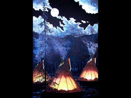 Trib Melungeon Apalasi Ultimul Trib Apalas - Melungeon