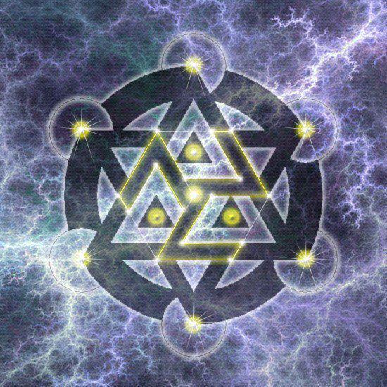 Antakarana Bazele Spiritualităţii - D-Zeu Sursa Unica