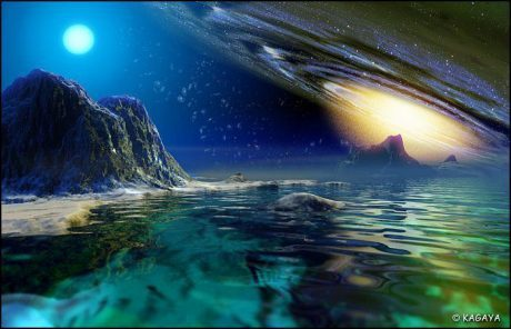 Univers 5 Sufletul Calatoreste Spre Un Alt Univers Dupa Moartea Fizica