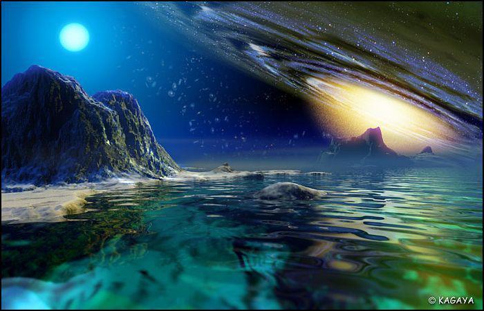 Univers 5 Documentar : Universul - Aventura Cosmologică