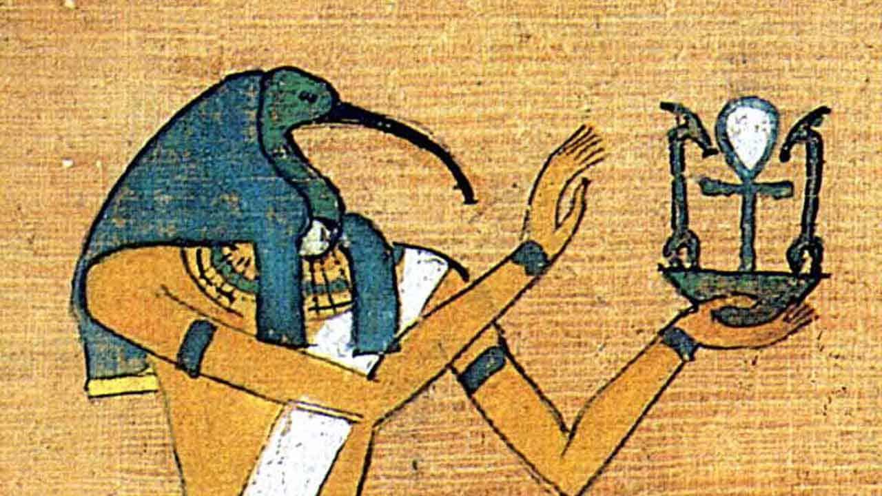 Thoth 008 Tablitele De Smarald Ale Lui Thoth, Atlantul