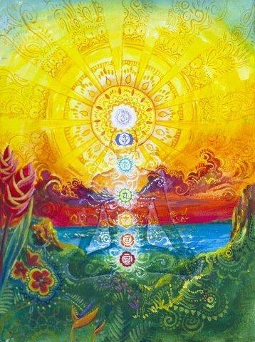 582114 500140659999575 1132504307 N Teosofie - Despre Formarea Universului, D-Zeu, Arhangheli, Elementali Si Kabbala