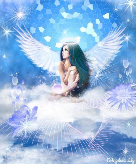 Angel 2 Ingerii Si Contactarea Lor