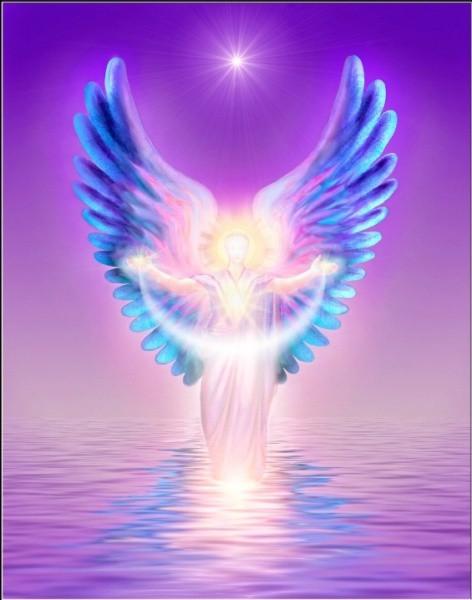 Angelofdivineprotectionviolet Noua Energie - Saltul Cuantic &Amp; Simptome Ale Trezirii Spirituale
