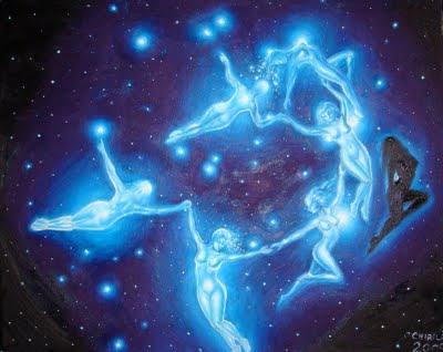 Atlantida Spirite Entitati Pleiade Despre Călătoria Creatorului Prim