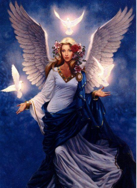 Angel 31 Ierarhiile Ceresti