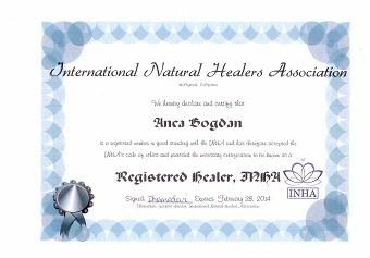 Anca Registered Healer Inha2