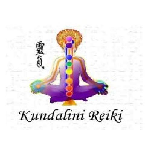 Kundalini Reiki
