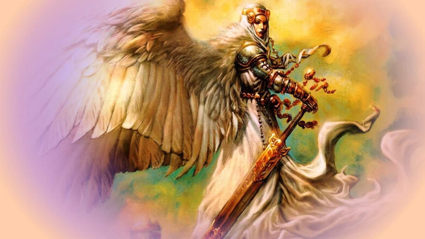 1300774 1366X768 Advanced Mahatma Ascension Reiki