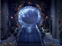 Star Gate Poarta Stelara