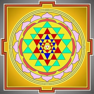 Tripura Sundari Dasha Maha Vidya – Cele Zece Mari Intelepciuni Cosmice