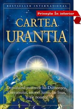Cartea Urantia Urantia - Fragmente -