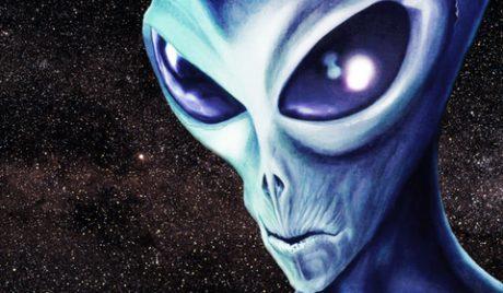 Extraterestrii Extraterestrii Colaboreaza Cu Guvernul American