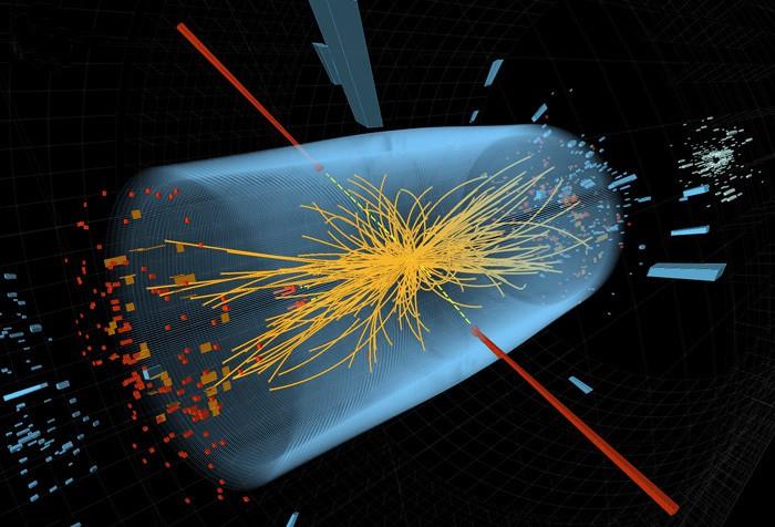 bosonul Higgs