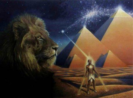 Egipt 6 Misterele Egiptului, Numarul 72 Si Succesiunea Marilor Capitale Ale Lumii
