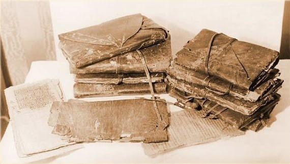 4 Nag Hammadi Codices Evangheliile Au Fost Modificate