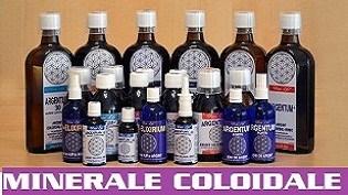 Argentum Minerale Coloidale 7 Mituri Despre Argintul Coloidal-Ionic