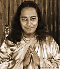 Paramahamsa Yogananda999