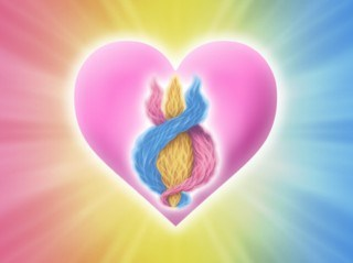 3Foldflame Initierile Ezoterice - Mesaj De La Djwhal Khul